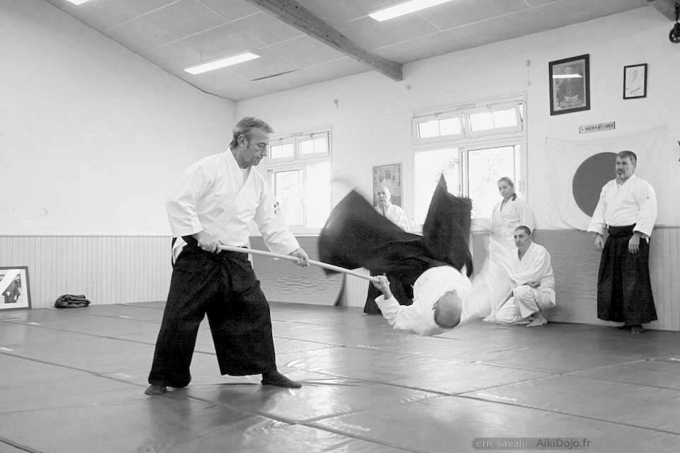 sport de combat ajaccio