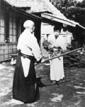 aikido au csjc d'ajaccio