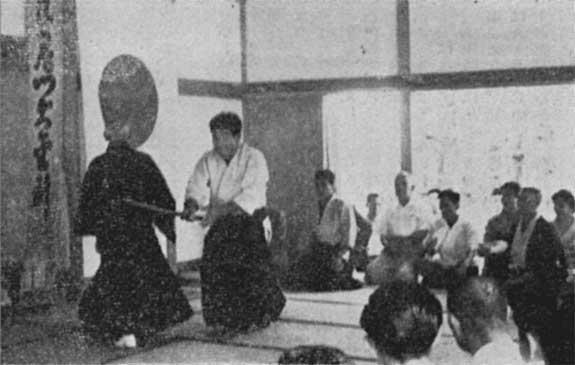 aikido corse