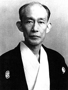 Kisshomaru-Ueshiba