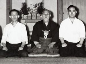 kisshomaru-morihei-tohei