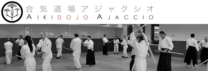 Cours d'Aikido Fondamental à Ajaccio